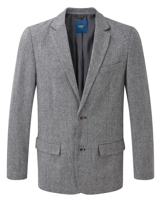 Cambridge Blazer