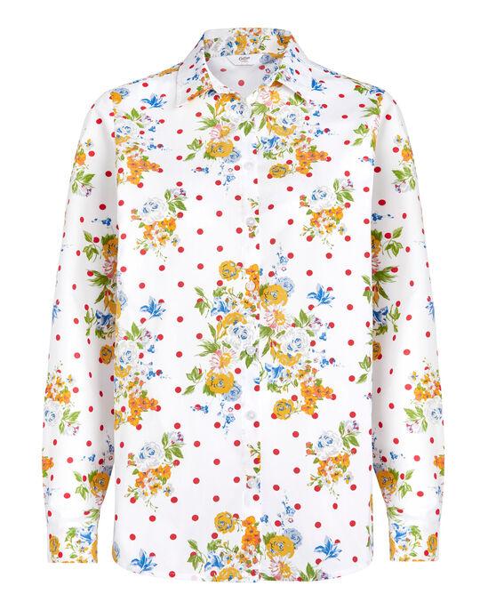 Classic Wrinkle Free Long Sleeve Shirt