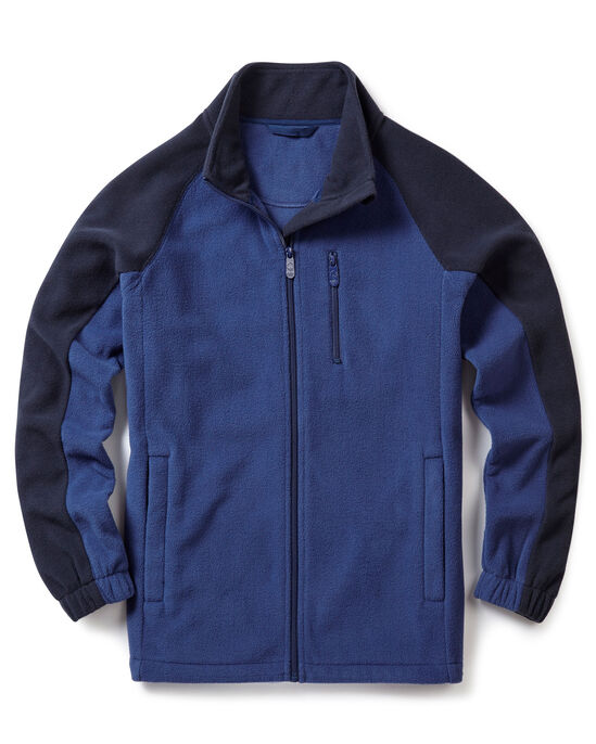 Highland Fleece Jacket