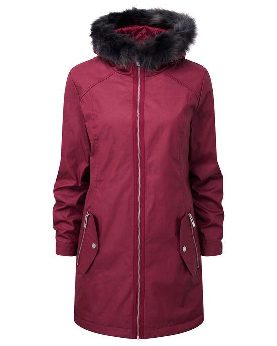 Wax-look Jacket