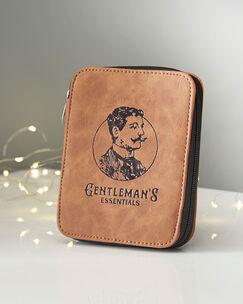Gentleman's Grooming Kit