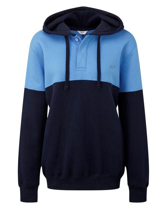 Super Soft Hooded Sweatshirt