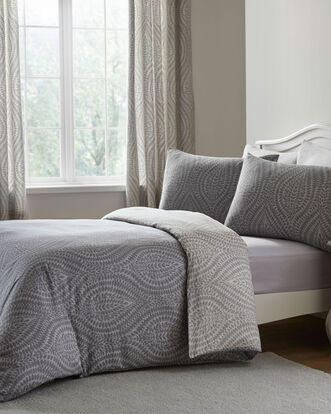 Erin 200TC Cotton Duvet Set