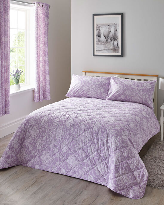Blenheim Cotton Bedspread