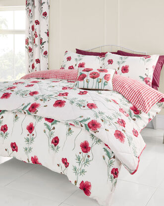 Poppies Duvet Set