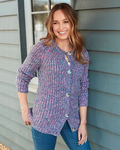 Oh-So-Soft Button Cardigan