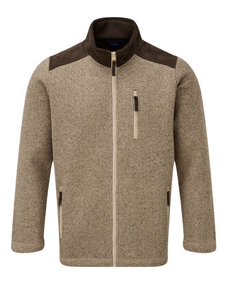 Bonded Fleece Jacket