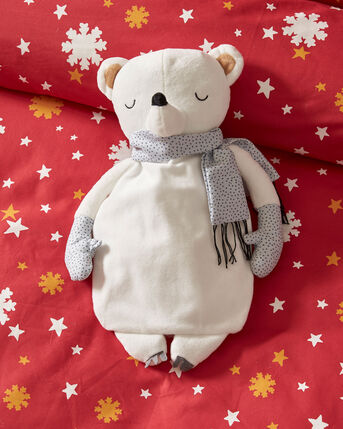 Character Hot Water Bottle