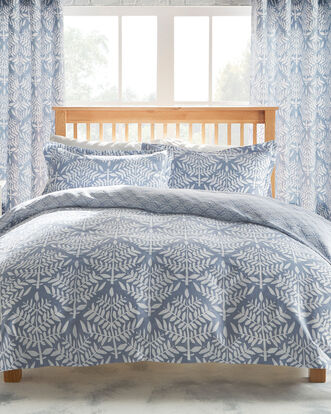 Sycamore 200 Thread Count Cotton Duvet Set