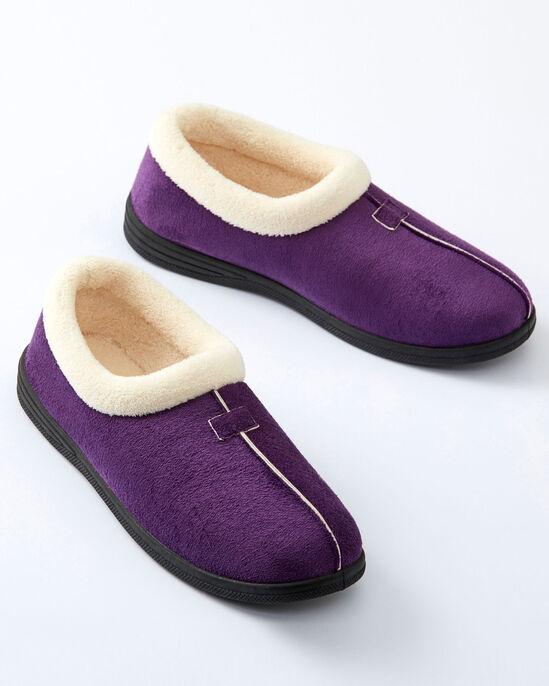 Classic Low Slipper Boots