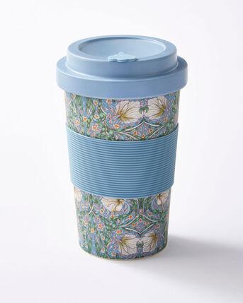 William Morris Pimpernel Travel Cup