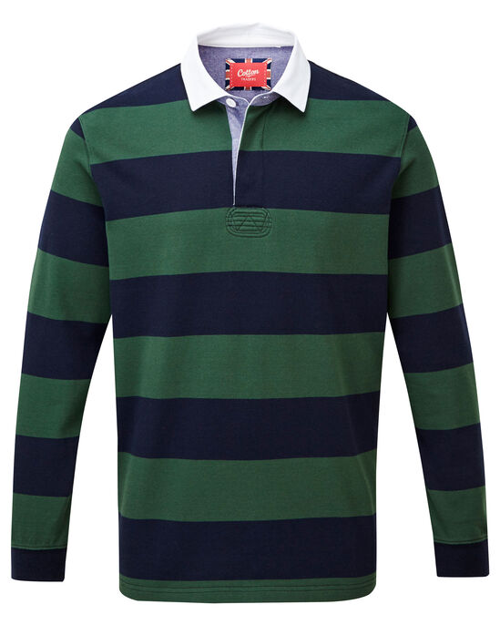 Parsley Rugby Shirt