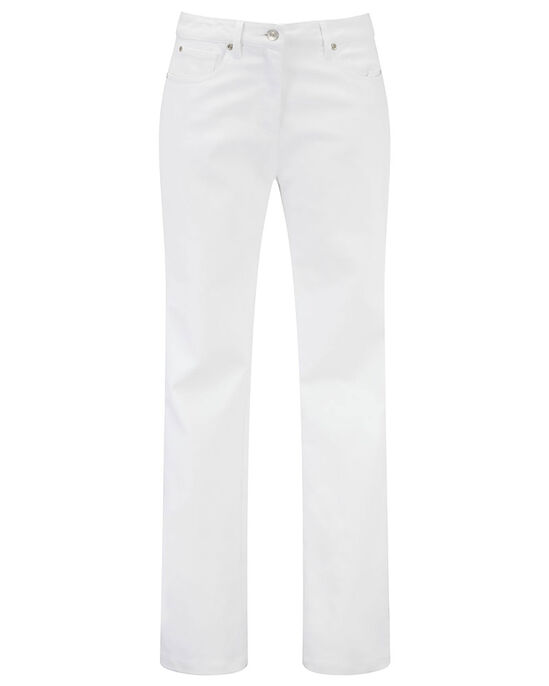 Bottom Sculpt Jeans