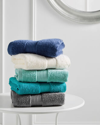 Pima Hand Towel (650g)