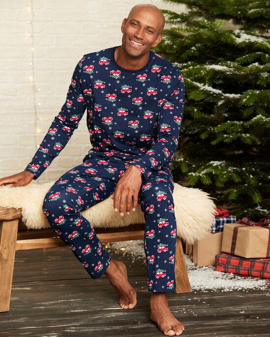 Christmas Pyjama Set