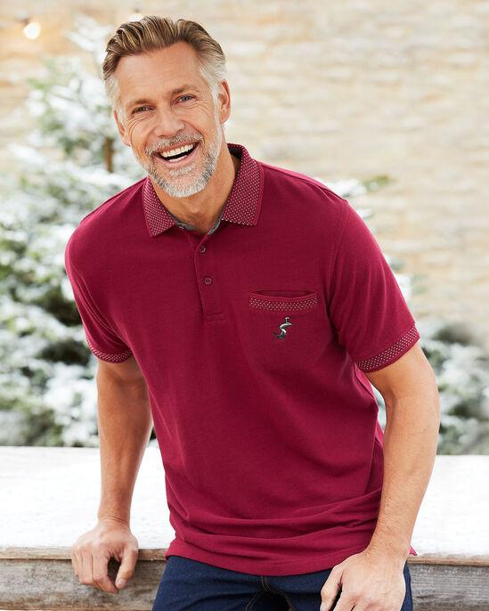 Guinness Pocket Polo Shirt