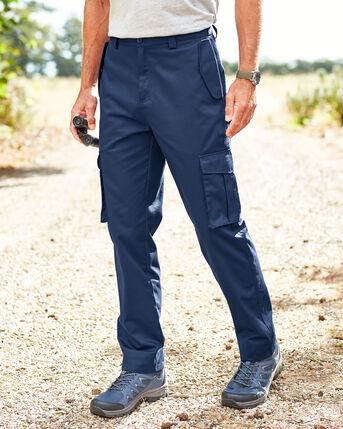 Explorer Trousers