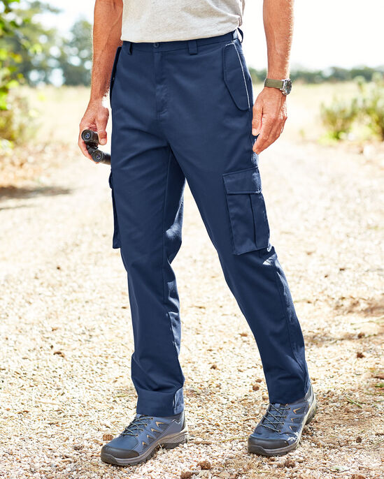 Explorer Trousers