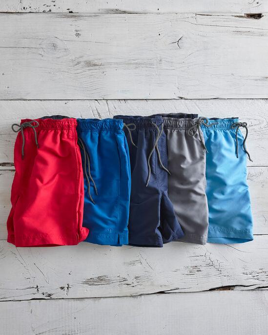 Plain Swimshorts