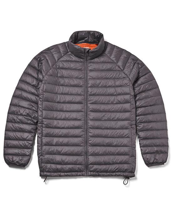 Ultra Lightweight Down Jacket