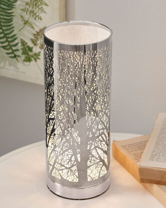 Tree of Life Aroma Lamp Oil Burner