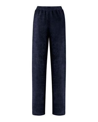 Super Soft Slim Leg Cord Pull-on Trousers