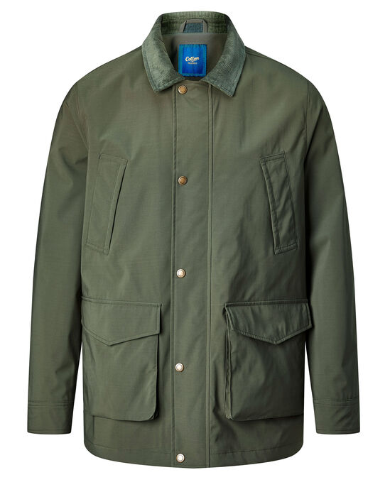 Folkestone Waterproof Field Jacket