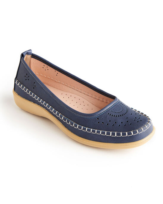 Flexisole Loafers
