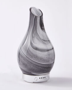 Marble Effect Aroma Humidifier