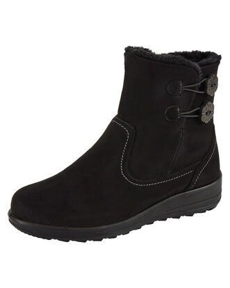 Flexisole Snug Boots