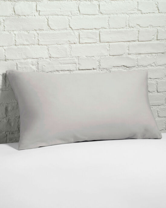 200TC Cotton Percale Standard Pillowcase Pair