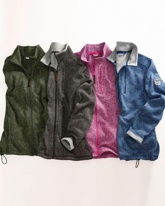 Gillamoor Fleece Jacket