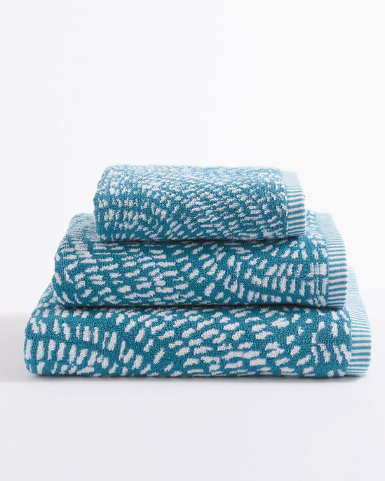 Amalfi Hand Towel (550g)