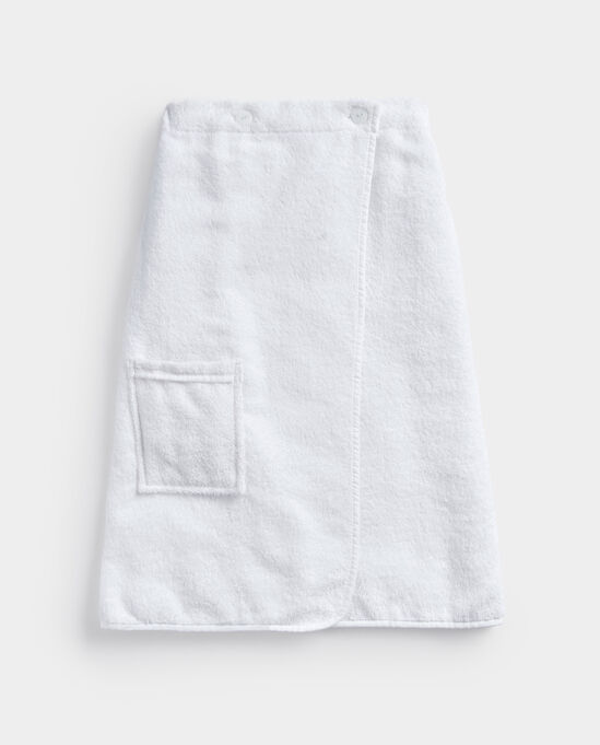Shower Wrap Towel100% Cotton