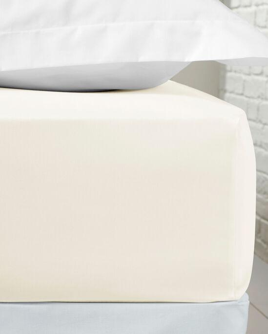 400TC Cotton Sateen Flat Sheet