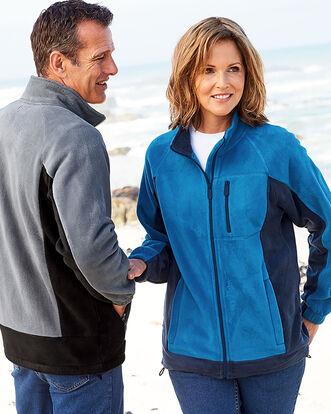 Grasmere Fleece Jacket