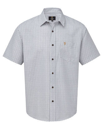 Guinness Short Sleeve Soft Touch Print Shirt
