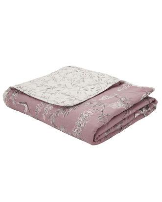 Wisteria Bedspread