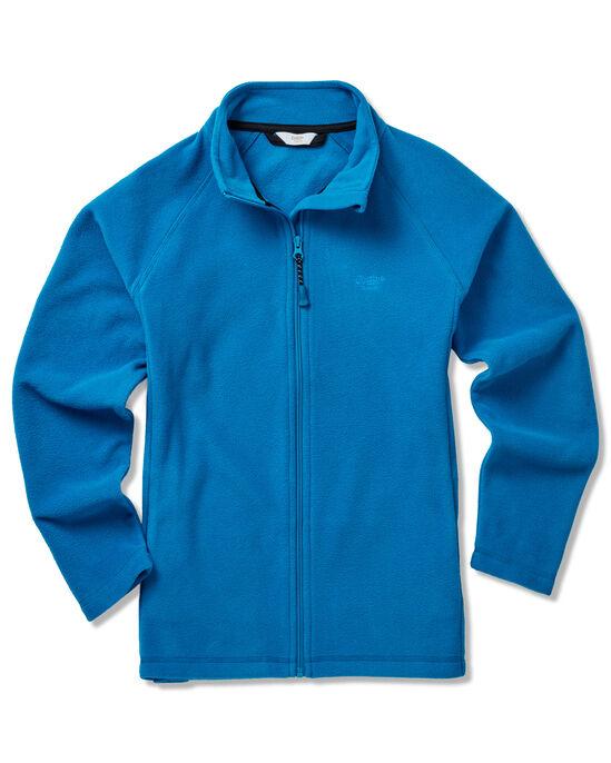 Recycled Microfleece Jacket