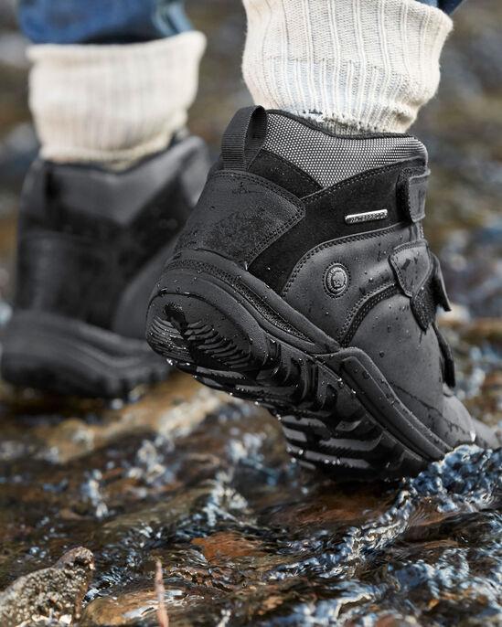 Waterproof Adjustable Walking Boots