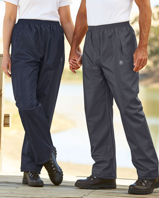 Waterproof Breathable Travel Trousers