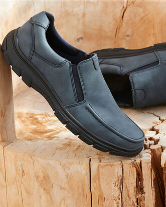 Slip-on Travel Shoes