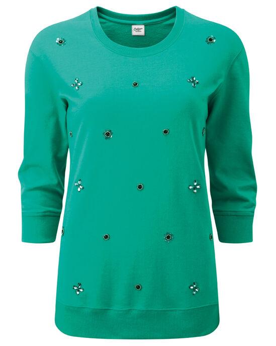 Sparkle Sweatshirt