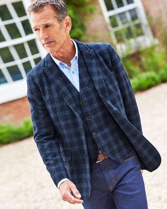 Buxton Wool-blend Blazer