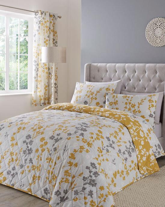 Sienna Bedspread