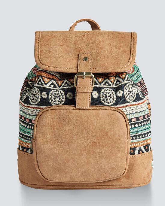 Women's Aztec Backpack