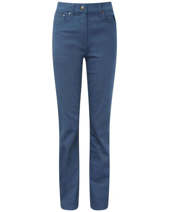 Women's Coloured Jeans