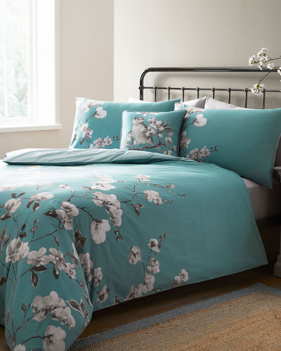 Sofia 200 Thread Count Duvet Set