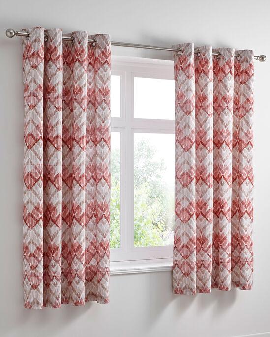 Havana Eyelet Curtains