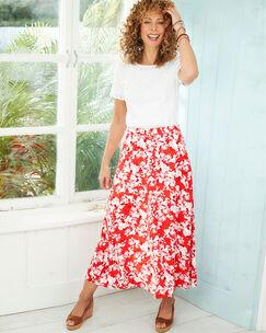 Pull-on Skirt